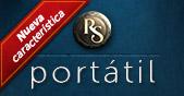 Aplicación web de RuneScape portátil: Función del Gran Mercado Imagen promocional