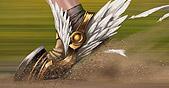 Treasure Hunter – Silverhawk Boots Teaser Image