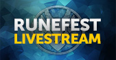 RuneFest 2014 - The Live Stream Teaser Image