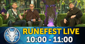 RuneFest 2014 - Highlight-Videos Teaser-Bild