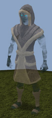 Ghostly Fremennik outfit