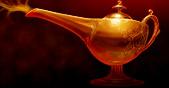 Treasure Hunter – Smouldering Lamps Teaser Image