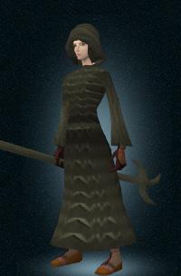 Replica Ahrim's Outfit