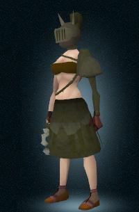 Replica Verac's Outfit