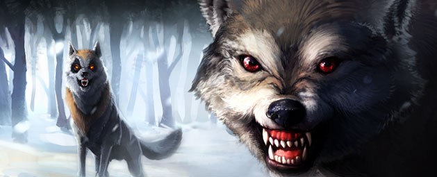 Hati et Sköll : le retour de la meute News_Main_Hati-Wolf