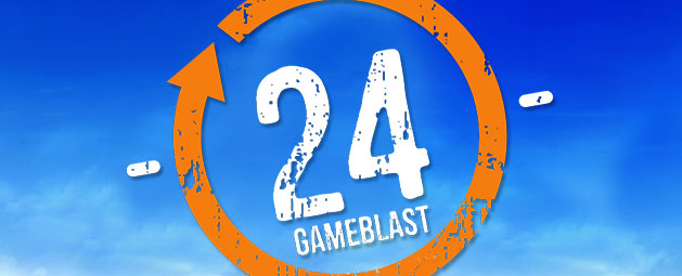 Double XP Weekend - GameBlast15 - February 20th