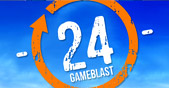 GameBlast 2015 | Diffusion en direct & week-end de double XP Image