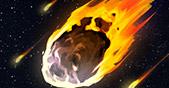 Treasure Hunter | Meteor Storm Teaser Image