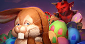 Easter Eggs-periments – Holiday Mini-Quest Teaser Image