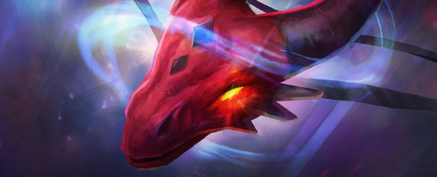 Treasure Hunter – Dragon Trinkets