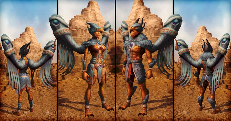 Griffin Outfits