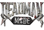 Deadman Invitational II - All the Info! Teaser Image