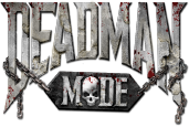 The fifth season of Deadman Mode is now live!