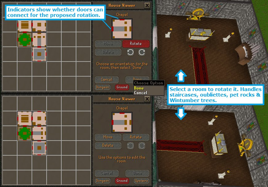 house layout runescape. Forums August  The Month Ahead Old School Announcements RuneScape Forum