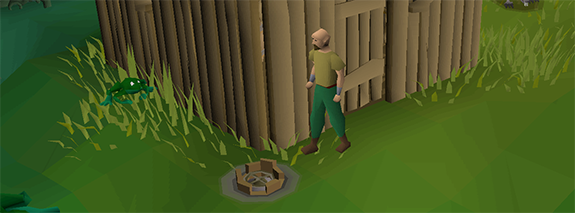 Hidey Holes Miniquests Runenation An Osrs And Rs Clan For