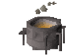 Clearing out your junk has never been as fun - the item incinerator is here!