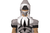 White & Black Graceful