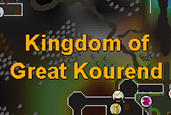 Great Kourend Rework