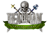 Brace yourself for five days of death - the Deadman Spring Invitational has now started!