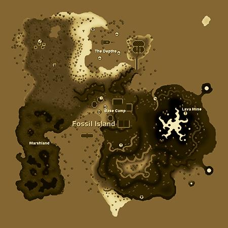 Living rock caverns mining guide