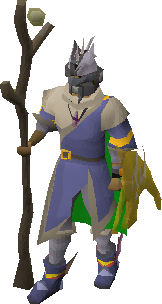 black defender osrs