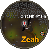 Diverse Dungeons 2007 scape