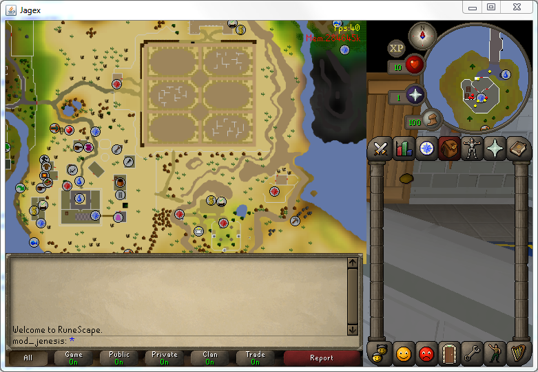 Runescape 2007 server play old school rs at this point the map looks dangerously close to being done but as ever with these things the battle was only half over the map was scrollable and publicscrutiny Image collections