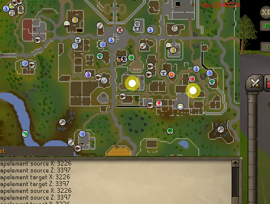 Runescape 2007 server play old school rs this was where the work to make the map accessible from oldschools scripting system needed to happen it took quite a while to add this but eventually gumiabroncs Image collections