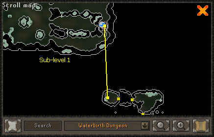 Runescape 2007 server play old school rs if you are in a dungeon with a number of rooms or floors connected by different types of entrances the world map will show you where those entrances will gumiabroncs Image collections