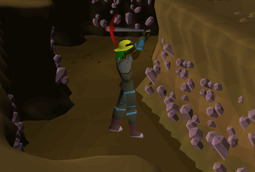 Osrs Crafting  Boost