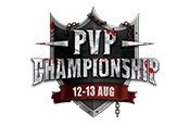 Join us at 4pm UTC, Sunday 13th August, for the Finals of the 1v1, 5v5, and 20v20s!
