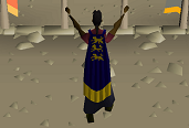 Fossil Island Kudos Display, the Champion's Cape, and much more.