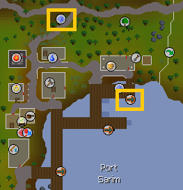 Osrs Update: The Corsair Curse And    - d2jsp Topic