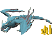 We've just released a host of hotfixes for Vorkath alongside Adamant and Rune dragons.