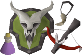 In this blog we take a look at some poll questions proposing changes to Vorkath's uniques, dragon items and more!