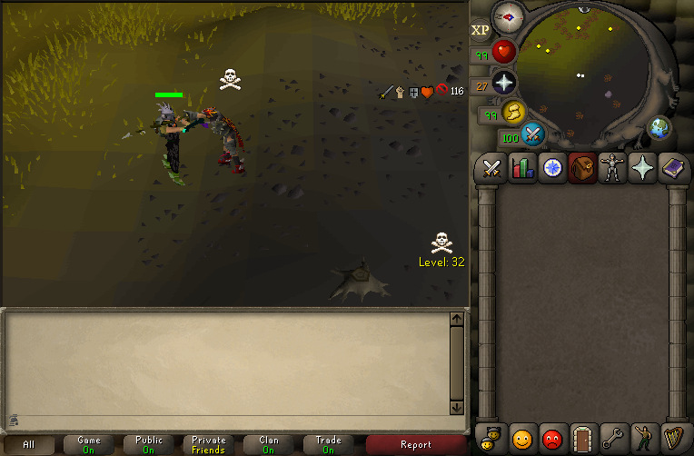 osrs how to get runecrafting xp in player owned house