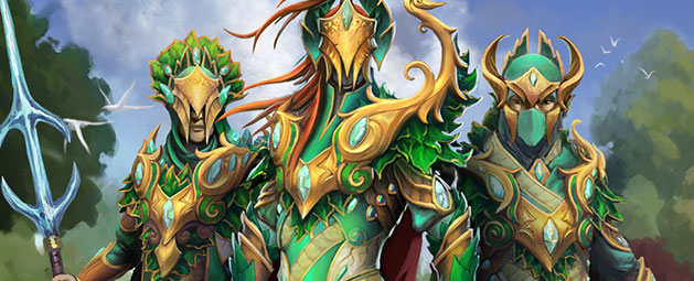 Solomon s general store elven riches news runescape