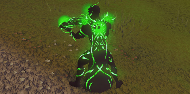 Full Vitality Suit