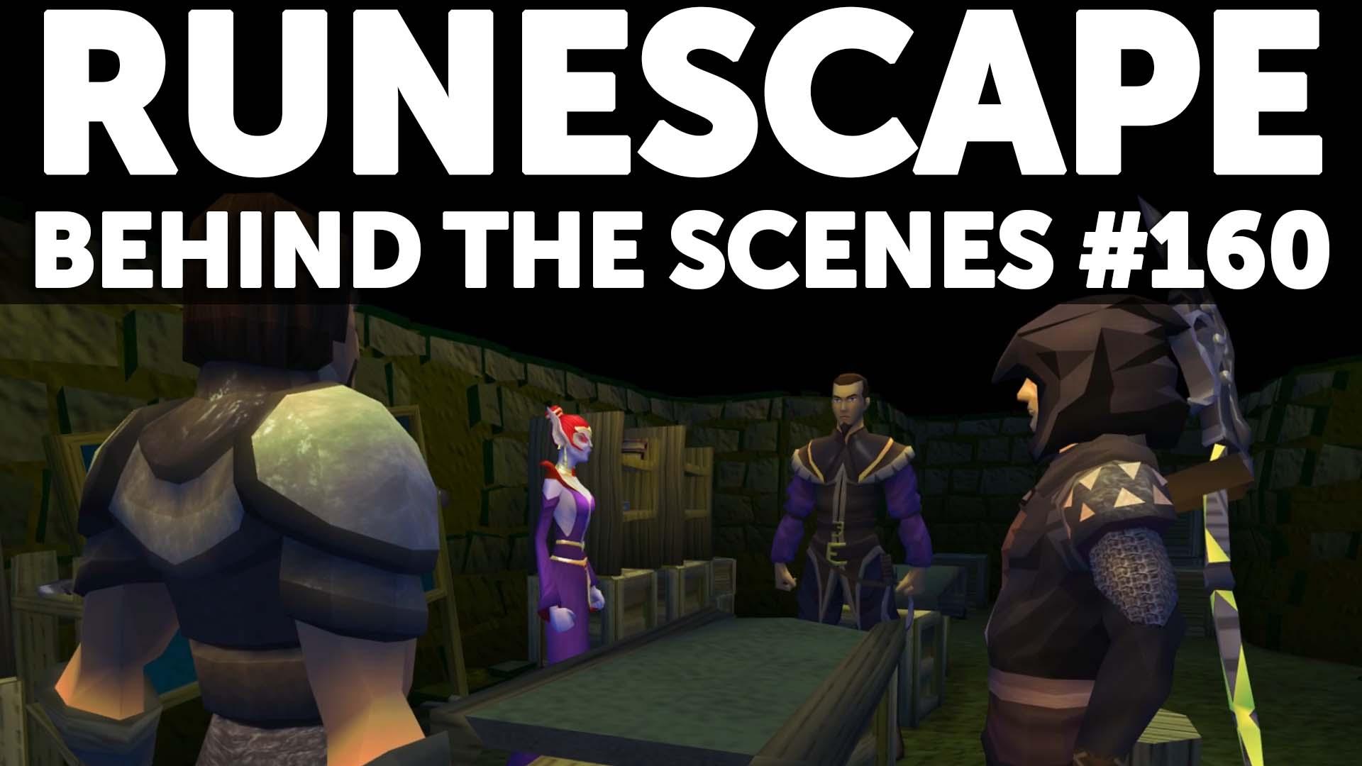 Behind the Scenes - September 2015 Teaser Image