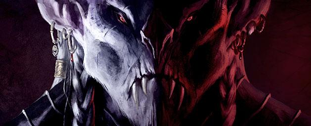 The Lord of Vampyrium | Master Quest