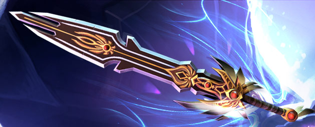 Treasure Hunter | Lost Sword of Raddallin
