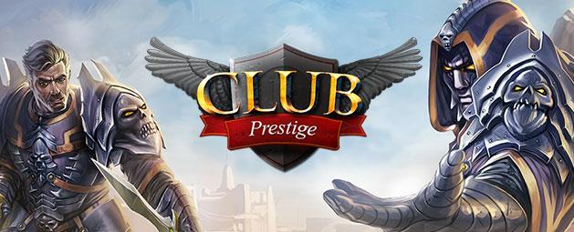 Club Prestige - Derni�re chance | Acc�s au b�ta-test de NXT