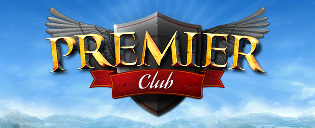 Premier Club | Coming 30th November