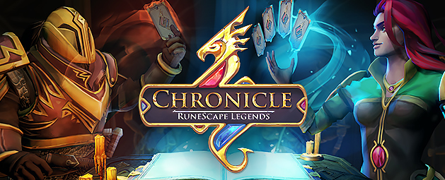 Chronicle | Closed Beta Now Live