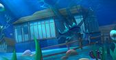 Beneath Cursed Tides Quest | Christmas Quest Pt 3 Teaser Image