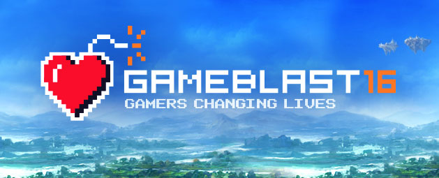 GameBlast16 & Double XP | Coming 26th February