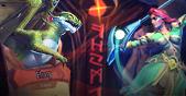 Chronicle: RuneScape Legends - Spielt jetzt die offene Beta! Teaser-Bild