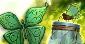 Treasure Hunter | Flight of the Butterflies Teaser Image