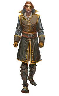 Patches | Terrorbird Mounts | Navigator Outfits - RuneNation - An