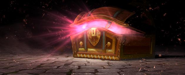 Treasure Hunter | Bonus Chests – double or triple prizes!